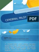 KTK Cerebral Palsy