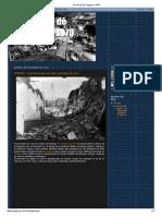 Terremoto de Yungay en 1970