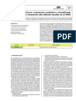 Evaluacin de Riesgos Laborales-InSHT