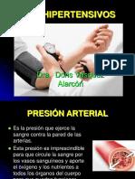 hipertensiín