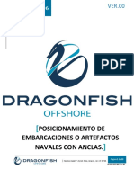 DF-PRT-OPE-006 Posicionamiento de Embarcaciones o Artefactos Navales Con Anclas