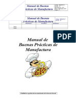 Manual Pizzas Bpm - Hys