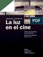 Loiseleux, Jacques - La luz en el cine.pdf