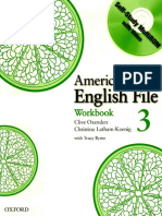 American English File 3 Workbook.pdf