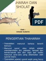 THAHARAH DAN SHOLAT 2.pptx