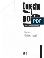 Córdoba Vianello - Derecho y poder capitulos cinco y seis.pdf