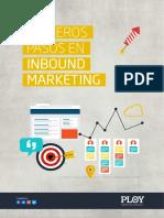 eBook Primeros Pasos en Inbound Marketing