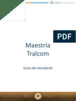 Manual Tralcom