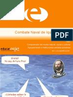 combatenavaldeiquique-130418143634-phpapp02