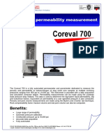 Coreval 700
