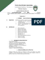 Práctica 4 Física IV