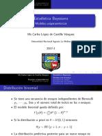 Modelos_uniparametricos