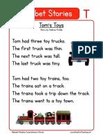 Tom's Toys.doc