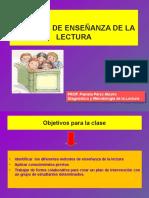 Métodos de Enseñanza a La Lectura, 2612 (1)