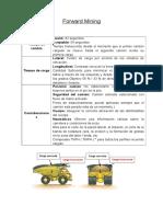 Forward Mining Resumen (1).docx