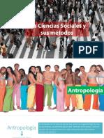 Las Ciencias Sociales y Sus Métodos