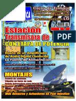 Saber Electrónica N° 256 Edición Argentina