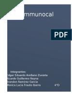 Immunocal y La Diabetes