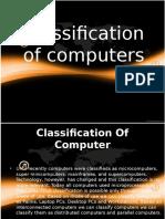 classificationofcomputer
