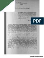 NABUCO Joaquim - El Abolicionismo (Fragmentos Ed Ayacucho)