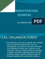 planificación - Administración.