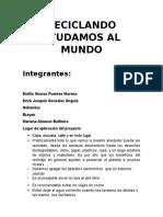 RECICLANDO AYUDAMOS AL MUNDO.docx