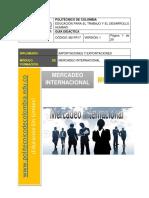 m2-Fr17 Guia Didactica-importaciones y Exportaciones Módulo 5