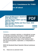 IEEE 802.19.1