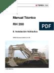 RH200-Instalacion Hidraulica