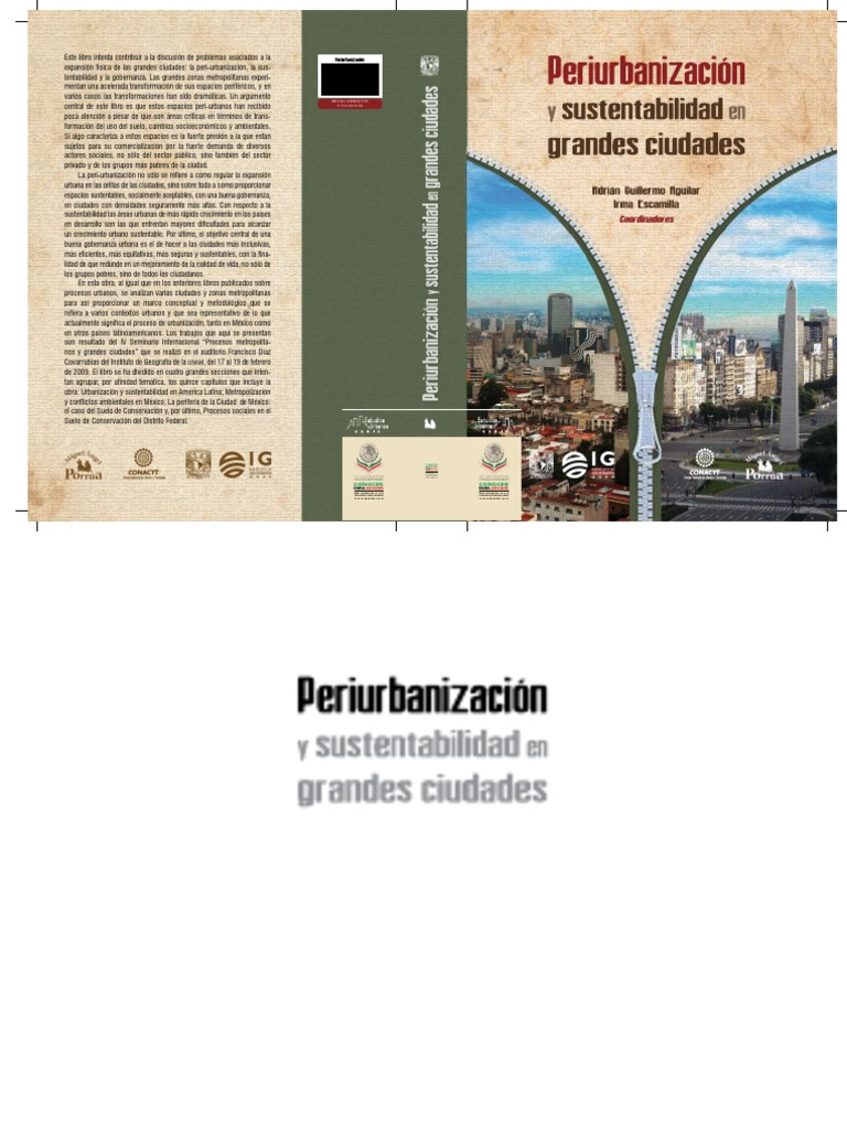 Periurbanizacion y sustentabilidad en grandes ciudades.pdf