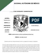 Disertacion Del Libro La Imaginacion Sociologica