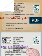 Antimicoticos y Antivirals Final
