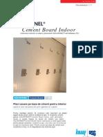 Aquapanel Indoor t