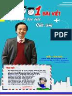1001 Bai Viet Nguoi Moi Hoc Viet Can Xem-Thay Kim Tuan-ToEICAcademy