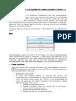 Arquitectura de Los Sistemas Operativos Moviles