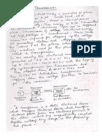 transformer notes.pdf