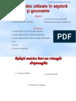formule matematica geometrie.pdf