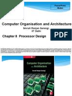 Chapter 08 Processor Design (3)