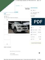 Toyota Land Cruiser 4 2 Diesel