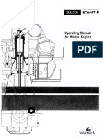 Operating Manual RTA48T-B