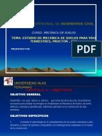DIAPOSITIVA PROCTOR - CBR PARA VIAS TERRESTRES.ppt