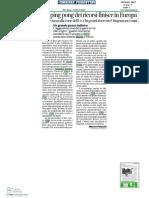 Corriere Fiorentino Repubblica Firenze Tirreno_30.05.2017