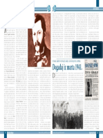 """Jedna zaboravljena novela- """"Bunjevka"""" (Milan Stepanović)"""