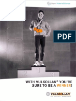 BAYER_Vulkollan Technical Brochure