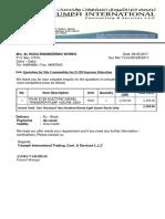 Al Huda Engineering - Ref. TI-JV-0312R (2)