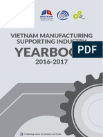 Vietnam Manufacturing Supporting Industry Yearbook 2016 2017
