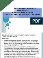 Undang-undang Republik Indonesia