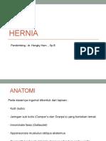 Referat Hernia Ppt