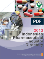 Indonesia Pharmaceutical Industry Directory 2013s.pdf