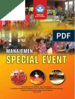 Special Event Lengkap